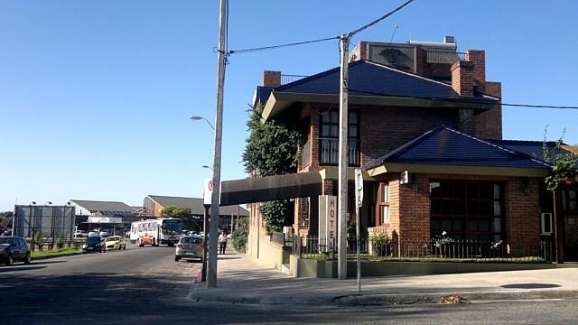 Hotel Ayres Colonia, Colonia del Sacramento, Uruguai