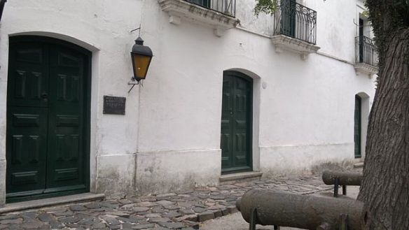 Museu Municipal Dr. Bautista Rebuffo