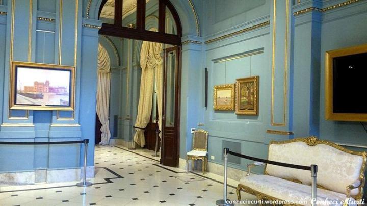 Salón de Pintores y Pintura del Bicentenario