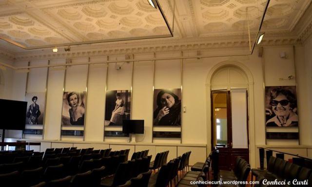 Casa Rosada - Salón de las Mujeres Argentinas
