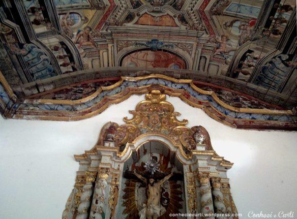 Capela da Ordem Terceira da Igreja de São Francisco