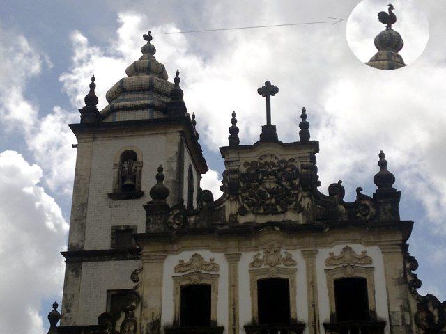 Igreja de São Francisco em João Pessoa