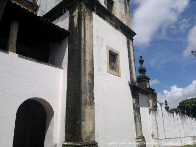 Centro Cultural São Francisco, João Pessoa -PB