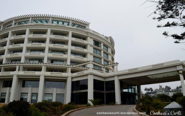 Hotel e Cassino del Mar