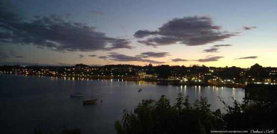 Puerto Varas ou Puerto Montt, onde ficar?