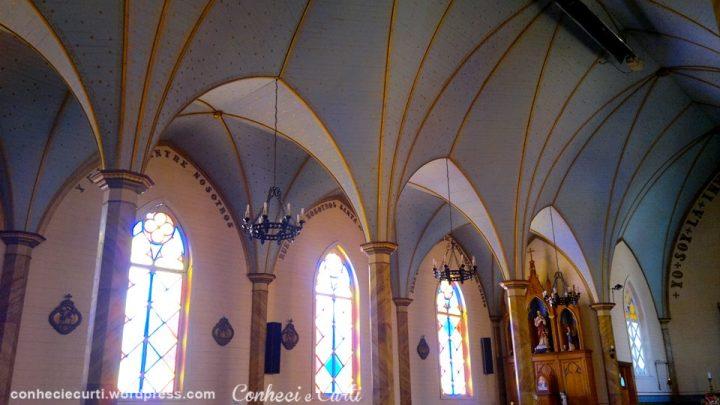 Frutillar-Igreja