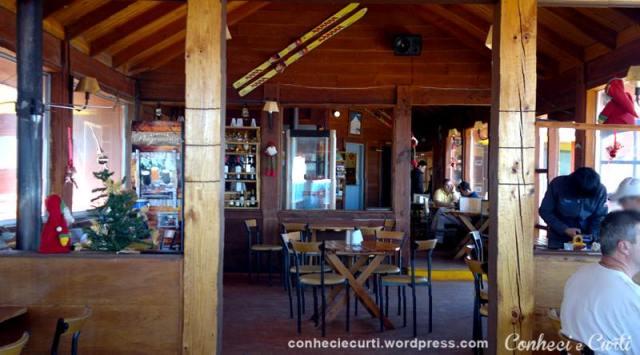 Lanchonete Mirador Osorno Chile