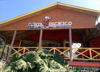 Restaurante Costa Pacífico - Pinguineras de Chiloé