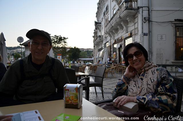 Largo a Portagem, Coimbra - Portugal.