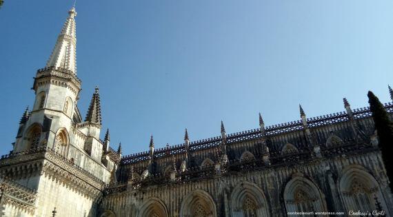 O Mosteiro da Batalha, Aljubarrota e a promessa de D. João de Avis