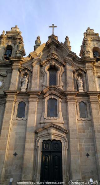 Basílica dos Congregados - Braga, Portugal