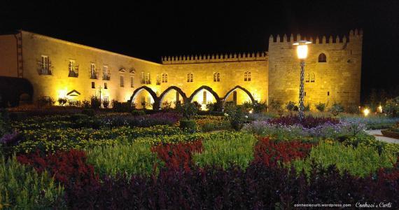 A cidade de Braga, o Coração do Minho