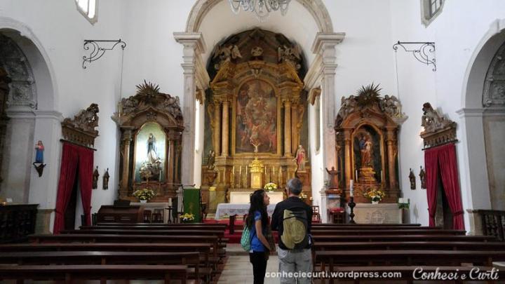 Igreja de São Bartolomeu, Coimbra, Portugal
