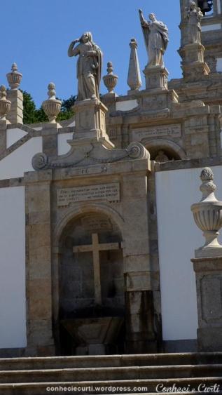 Santuário do Bom Jesus do Monte, Braga.