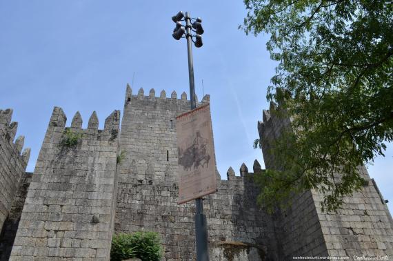 Guimarães, Aqui Nasceu Portugal