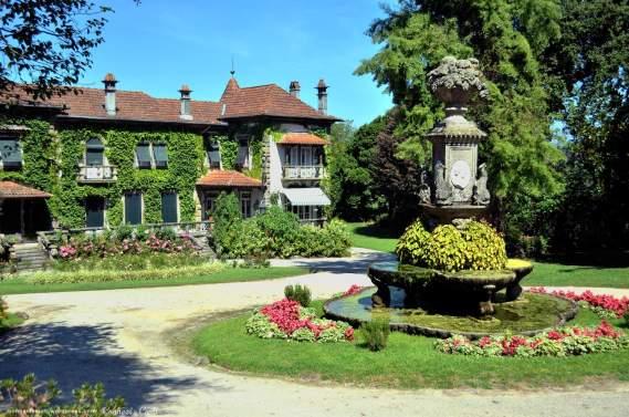 A Quinta da Aveleda, o passeio e a degustação de vinhos