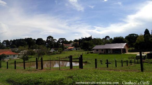 Colônia Witmarsum, Paraná.