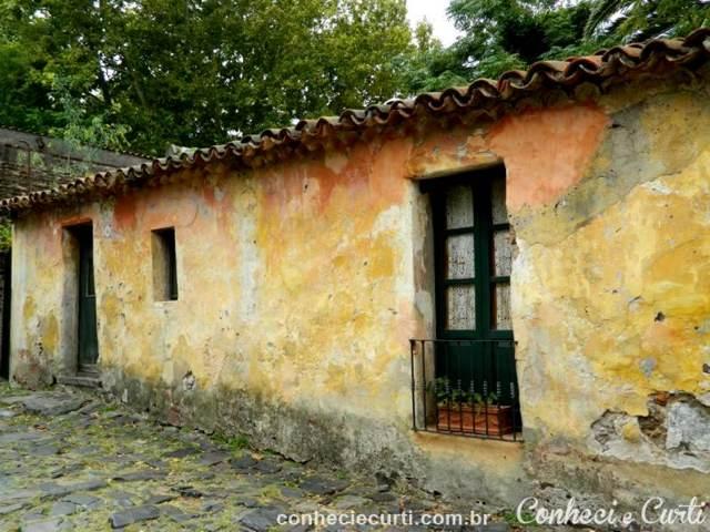 Casa na Calle de Los Suspiros