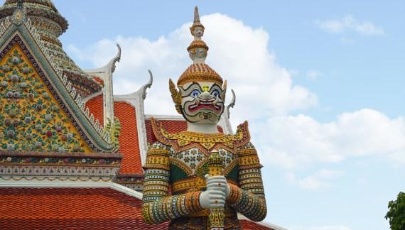 Bangkok – Dicas para pegar pacotes turísticos