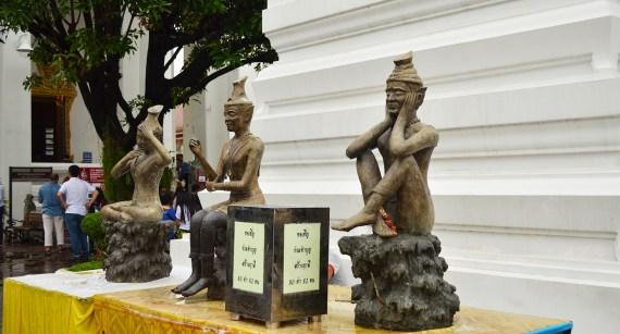 Bangkok – Como se virar com Taxis, Tuk-tuks e Uber