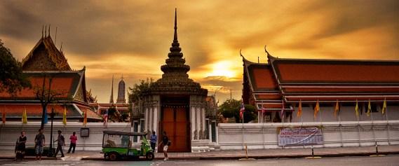 Bangkok – Onde ficar: hotel ou hostel?