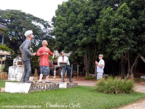 Cachaça Paraíso, Cambuquira, MG.