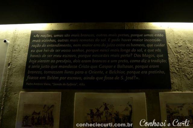 Museu dos Descobrimentos.