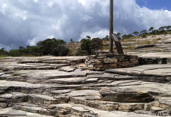 São Tomé das Letras, a cidade das pedras