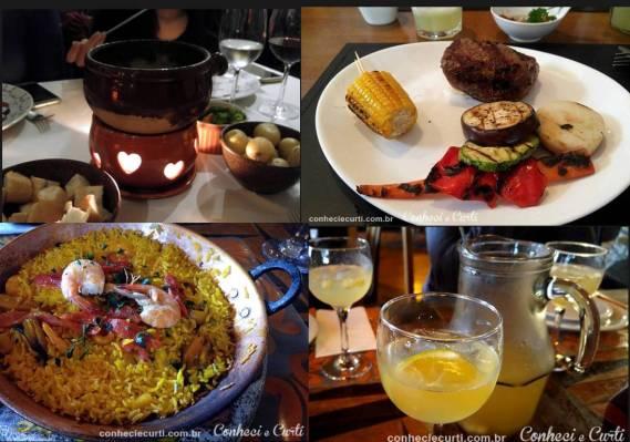 Nós no Festival Bom Gourmet – parte II