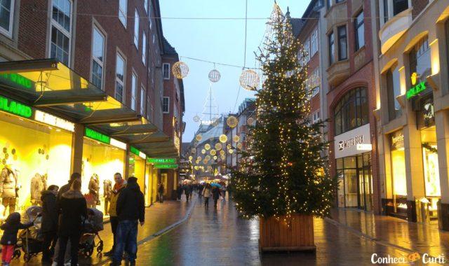 Bremen no Natal