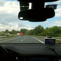 Viajando de automóvel pelos países da Europa Central - todas as dicas