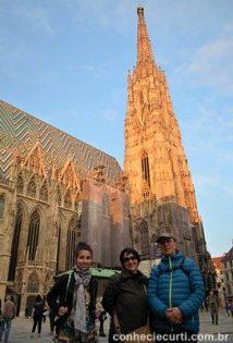 Catedral de Viena