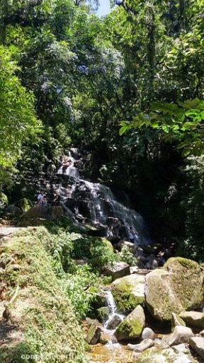 Recanto da Cascata, Estrada da Graciosa, Paraná