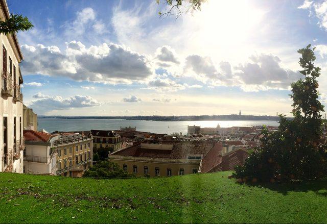 Lisboa onde e o que comer