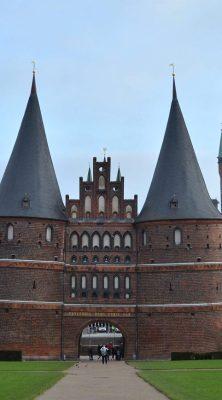 Lübeck a cidade do norte da Alemanha que é Patrimônio Mundial da Humanidade