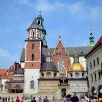 Visitando Cracóvia, Auschwitz e a Mina de Sal na Polônia