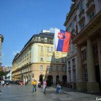 Eslováquia, porque você tem que conhecer