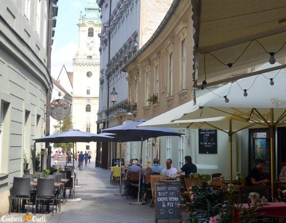 Rua de Bratislava