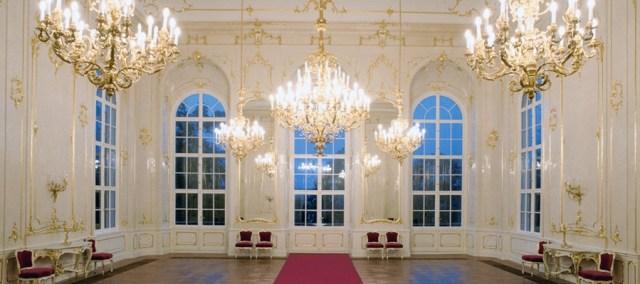 Palácio Gödöllö - Hungria