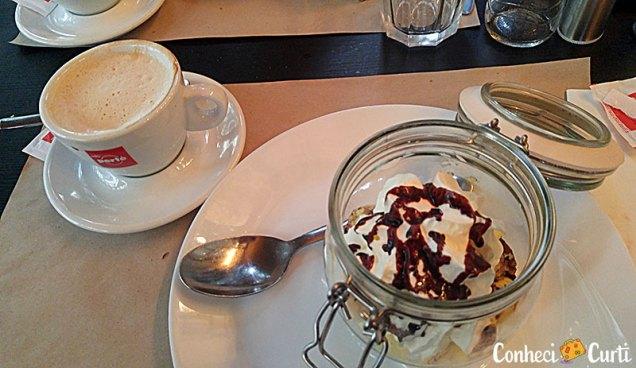 Budapeste - Restaurante Puli