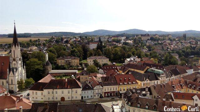 Melk, Áustria