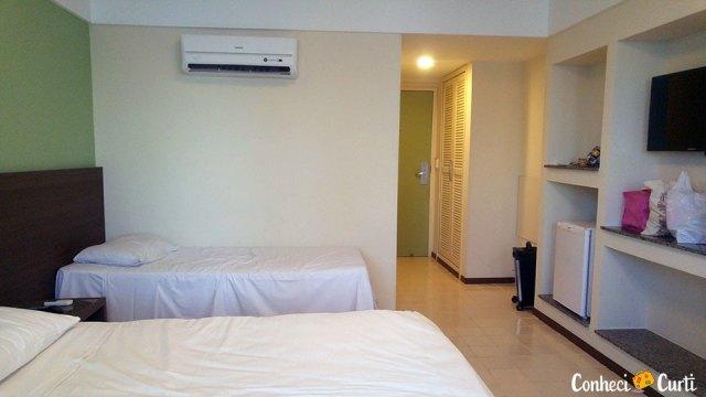 Park Hotel, Recife - Pernambuco
