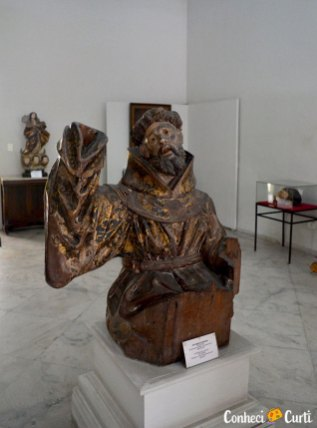 Museu Franciscano de Arte Sacra, Recife.
