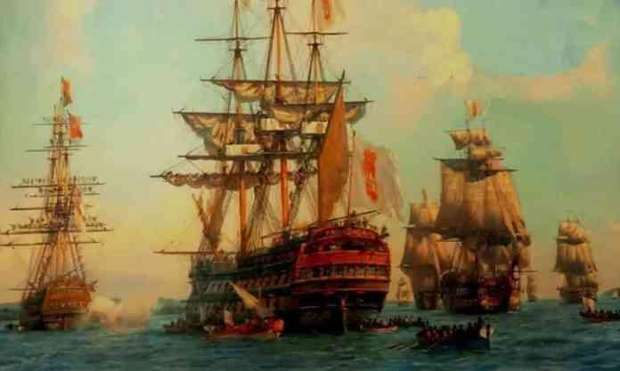 Resultado de imagem para grandes navegações