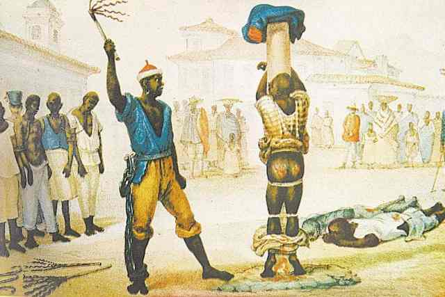 Escravidão no Brasil: origem, trabalho escravo e abolição