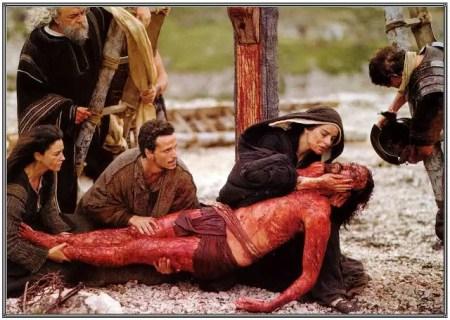 passion of cristhi - A Morte e Ressurreição de Cristo
