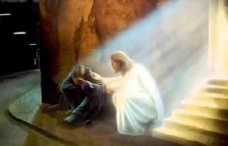 receba o consolo e o amparo de deus - Receba o Consolo e Amparo de Deus