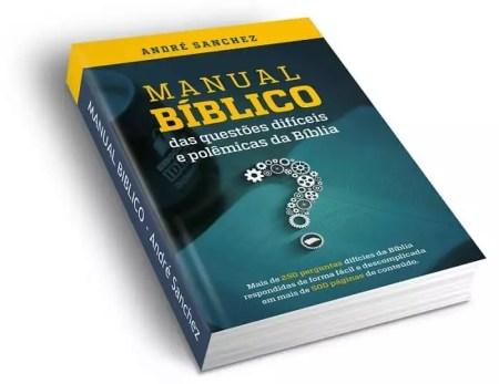 manual biblico das questoes dificeis e polmicas da biblia D NQ NP 625403 MLB26421379991 112017 F - Manual Bíblico das Questões Difíceis e Polêmicas da Bíblia