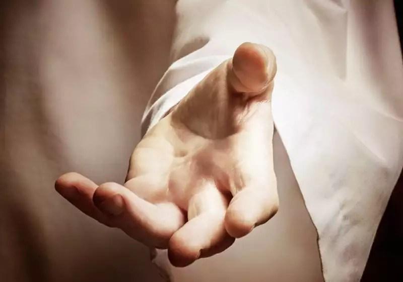 Entrega teu caminho ao Senhor confia nele e ele tudo fará!