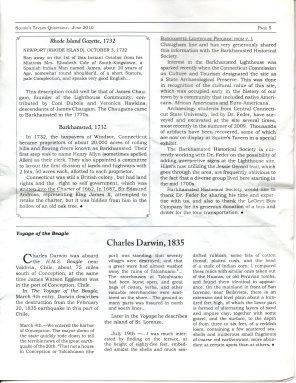 June 2010 - Pg 5 Squires Tavern Quarterly - BHS